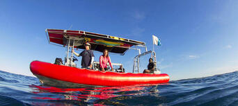 Introductory Scuba Dive Course in Byron Bay Thumbnail 3