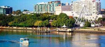 Brisbane City Full Day Sightseeing Tour Thumbnail 1
