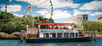 Brisbane City Full Day Sightseeing Tour Thumbnail 4