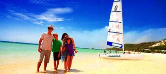 Brisbane to Tangalooma Island Resort Day Tour Thumbnail 4