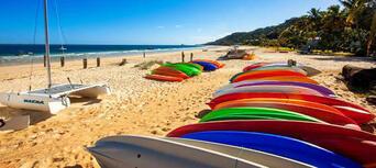Brisbane to Tangalooma Island Resort Day Tour Thumbnail 6