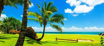 Brisbane to Tangalooma Island Resort Day Tour Thumbnail 1