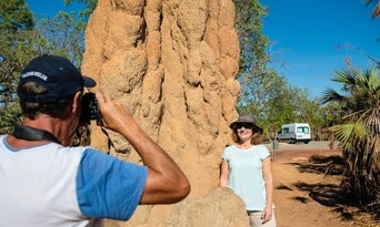 Litchfield National Park Day Tour Thumbnail 5