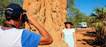 Litchfield National Park Day Tour Thumbnail 2