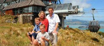 Christchurch Gondola Tickets Thumbnail 4