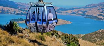 Christchurch Gondola Tickets Thumbnail 1
