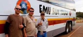 Uluru and Kata Tjuta Tour with BBQ Dinner Thumbnail 2