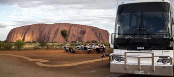 Uluru and Kata Tjuta Tour with BBQ Dinner Thumbnail 6
