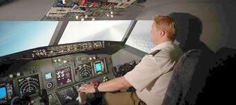 Jet Flight Simulation Challenge Canberra Thumbnail 5