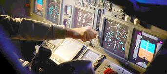 Jet Flight Simulation Challenge Canberra Thumbnail 6