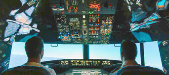 Jet Flight Simulation Challenge Canberra Thumbnail 3