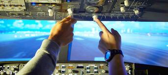 Jet Flight Simulation Challenge Canberra Thumbnail 4