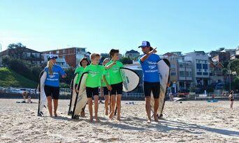 Learn to Surf on Bondi Beach Thumbnail 3