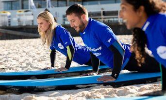 Learn to Surf on Bondi Beach Thumbnail 5