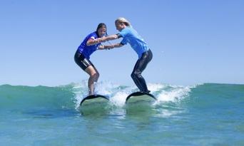 Learn to Surf on Bondi Beach Thumbnail 4