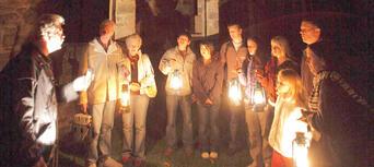 Port Arthur Historic Site Ghost Tour Thumbnail 3