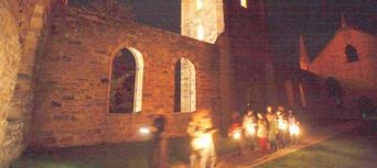 Port Arthur Historic Site Ghost Tour Thumbnail 6