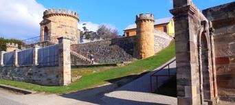 Port Arthur Historic Site Entry including Walking Tour & Cruise Thumbnail 3