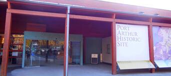 Port Arthur Historic Site Entry including Walking Tour & Cruise Thumbnail 6