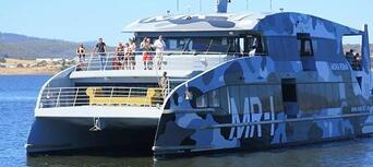 Hobart City Tour with MONA Ferry & Entry Thumbnail 3