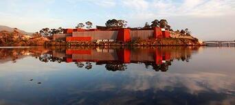 Hobart City Tour with MONA Ferry & Entry Thumbnail 5
