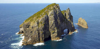 Hole In The Rock Scenic Flight Thumbnail 3