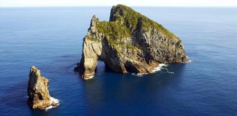 Hole In The Rock Scenic Flight Thumbnail 2