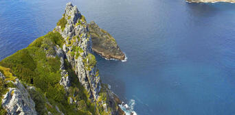 Hole In The Rock Scenic Flight Thumbnail 5