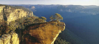 Blue Mountains Helicopter Flight Thumbnail 6