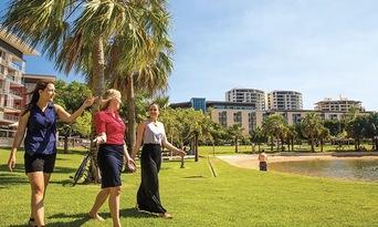 Darwin City Sights Half Day Tour Thumbnail 2