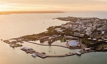 Darwin City Sights Half Day Tour Thumbnail 3