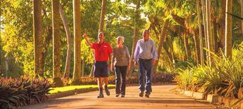 Darwin City Sights Half Day Tour Thumbnail 1