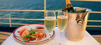 Sydney Harbour Jazz Lunch Cruise Thumbnail 5