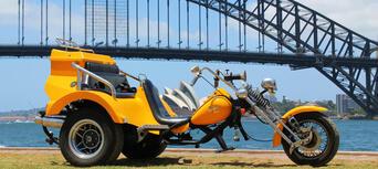Sydney and Bondi Beach Tour Thumbnail 3