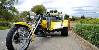 Sydney and Bondi Beach Tour Thumbnail 1