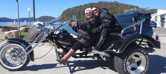 The North Shore Trike Tour Thumbnail 4