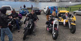 The North Shore Trike Tour Thumbnail 1