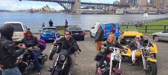 Sydney Harbour Bridge Tour Thumbnail 4