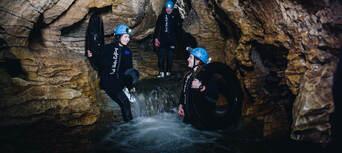 Black Water Rafting Abyss Tour Thumbnail 2