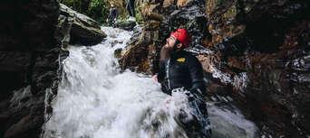 Black Water Rafting Abyss Tour Thumbnail 3
