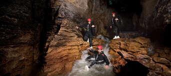 Black Water Rafting Abyss Tour Thumbnail 5