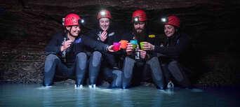 Black Water Rafting Labyrinth Tour Thumbnail 3