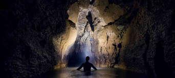 Black Water Rafting Labyrinth Tour Thumbnail 6