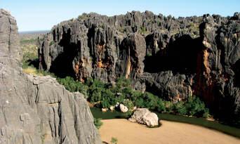 Windjana Gorge and Tunnel Creek Tour Thumbnail 3