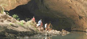 Windjana Gorge and Tunnel Creek Tour Thumbnail 6