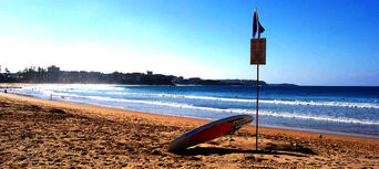 Sydney City Sights and Manly Morning Tour Thumbnail 3