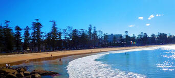 Sydney City Sights and Manly Morning Tour Thumbnail 5