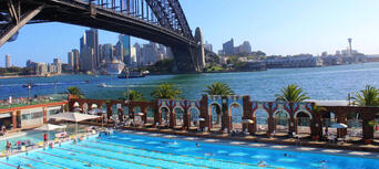 Sydney City Sights and Manly Morning Tour Thumbnail 1
