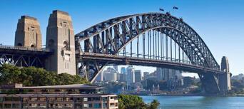 Sydney City Sights Full Day Tour Thumbnail 2