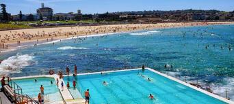 Sydney City Sights Full Day Tour Thumbnail 3
